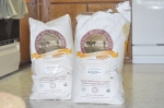 100 lbs of Central Milling Flour